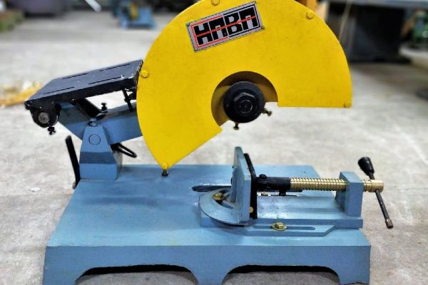 What Are The Benefits Of Buying Cut Off Machines Online?
